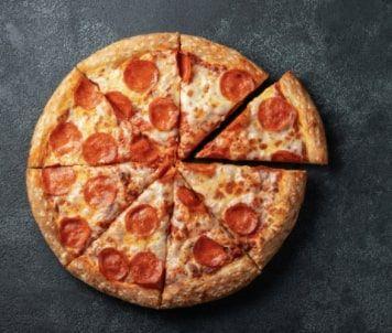 Пицца Кременная